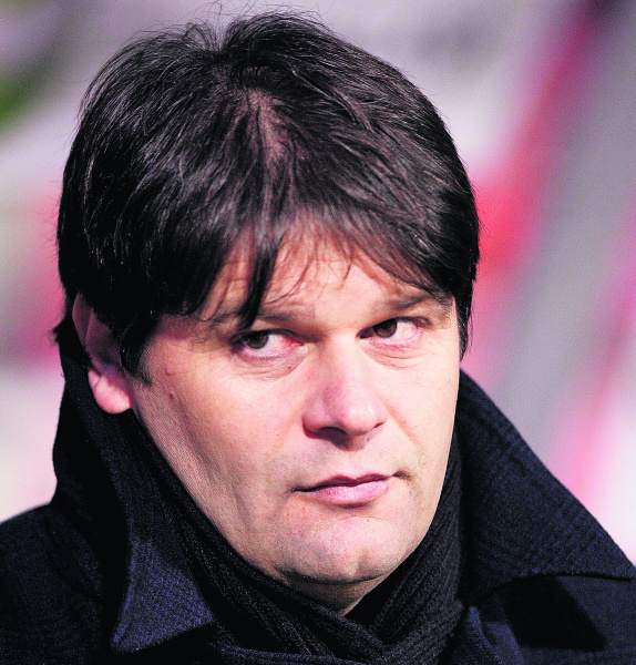 Trener Widzewa, Radosław Mroczkowski