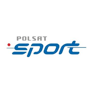 Logo Polsatu Sport