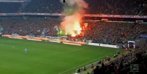 Werder Brema - HSV Hamburg