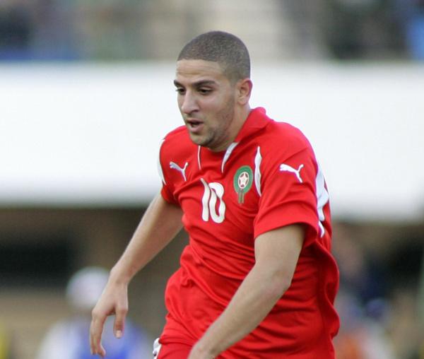 Adel Taarbat - z QPR do AC Milan