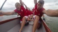 18 medali Polaków na MŚ smoczych łodzi