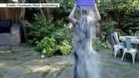 Mark Zuckerberg, założyciel Facebooka uległ modzie na splashe
