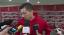 Lewandowski po meczu ze Szwajcarią