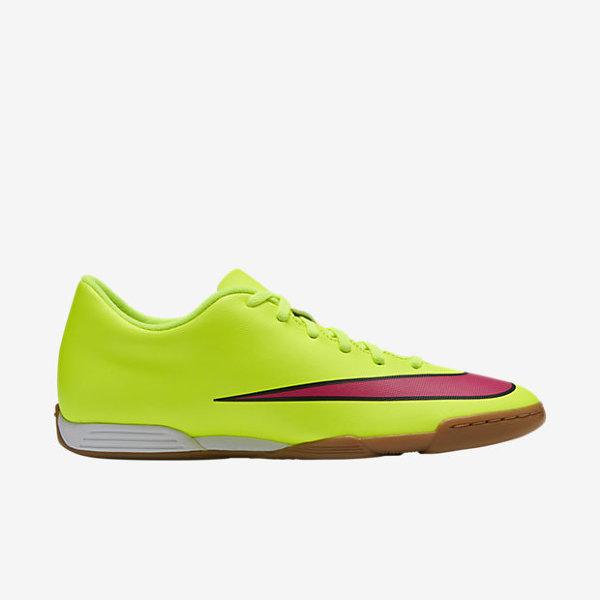 Halówki [galeria, ceny, sklepy]: Nike Mercurial Vortex II IC, 229 zł