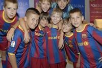 Szkółka FCB Escola Varsovia straci swoje obiekty? [WIDEO]