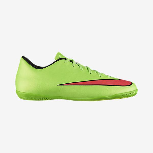 Halówki [galeria, ceny, sklepy]: Nike Mercurial V IC, 299 zł