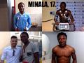 17-letni Joseph Minala jest piłkarzem Lazio