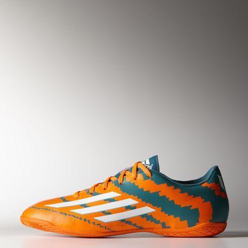 Halówki [galeria, ceny, sklepy]: Adidas Messi 10.4 IN, 299 zł