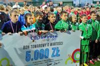 Karpaty Lwów wygrały Infinite Junior Cup 2013