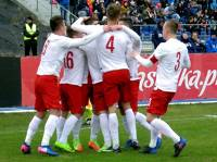 Italia pokonana! Młodzi Polacy wbili Włochom trzy gole w sześć minut