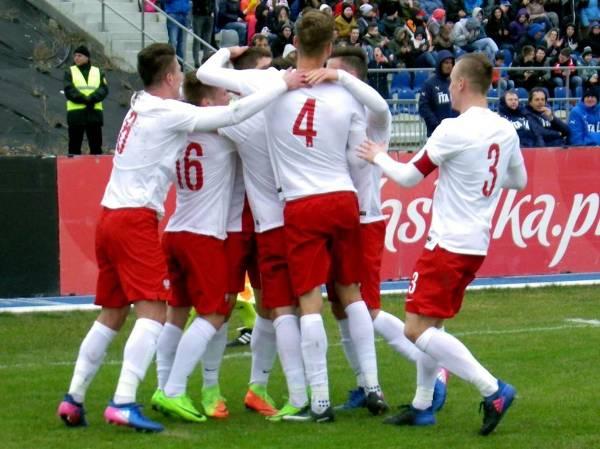 Piła. Turniej Czterech Narodów: Polska - Włochy 3:1