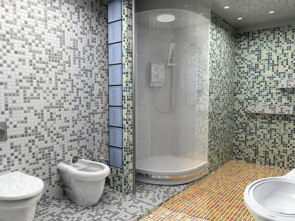łazienka Inna Niż Wszystkie