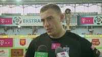 Lech po remisie z Koroną: To dla nas przegrany mecz
