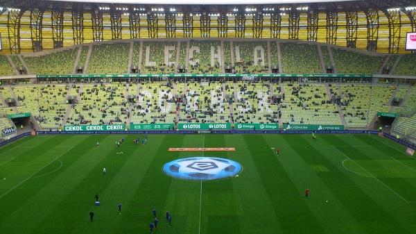 Stadion Lechii