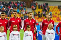 Powołania do reprezentacji U21 na mecze z Ukrainą i Czarnogórą
