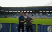 17-letni bramkarz Piasta Chęciny w Leicester City!
