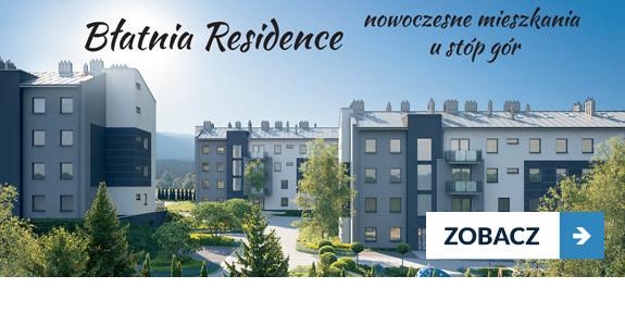 Błatnia Residence