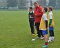 Nabór do akademii piłkarskiej Zagłębia Sosnowiec