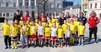 Akademia Piłkarska Dragons United FC - polska szkółka w Londynie