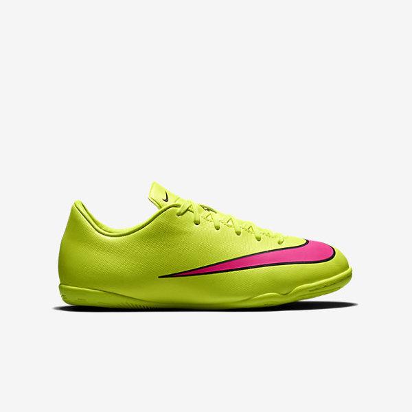 Halówki [galeria, ceny, sklepy]: Nike Mercurial Victory V IC Junior, 229 zł