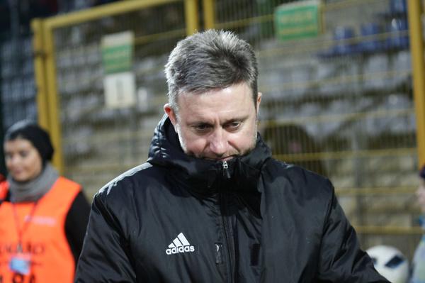 Miedź Legnica - GKS Katowice 1:1