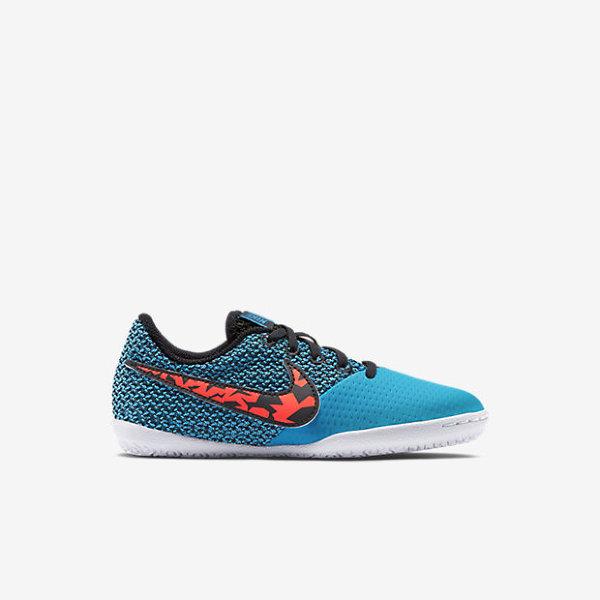 Halówki [galeria, ceny, sklepy]: Nike Elastico Finale III IC Junior, 219 zł