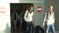Brązowi medaliści MŚ w Katarze wylądowali na Ławicy