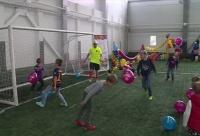 Otwarcie szkółki FC Barcelona w Moskwie. To pierwsza taka placówka w Rosji