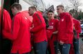 Kadra U-21 trenuje przed meczem z Włochami [ZDJĘCIA]
