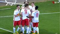 Salzburg z polskim bramkarzem wygrał Młodzieżową Ligę Mistrzów