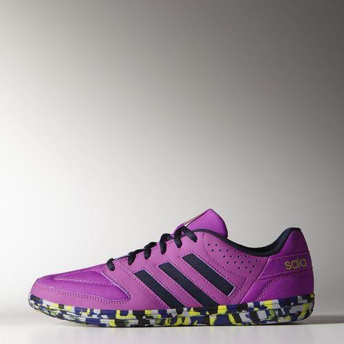 Halówki [galeria, ceny, sklepy]: Adidas Freefootball Janeirinha Sala, 199 zł
