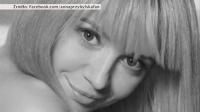 Nie żyje Anna Przybylska. Przegrała walkę z rakiem