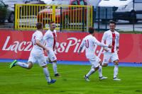 U19: Polska na początek eliminacji rozstrzelała Macedonię [ZDJĘCIA]