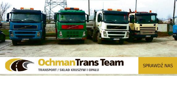 OchmanTrans