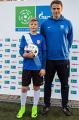 Mikołaj Zając będzie reprezentował Polskę w turnieju finałowym akcji Football for Friendship, organizowanej przez Gazprom