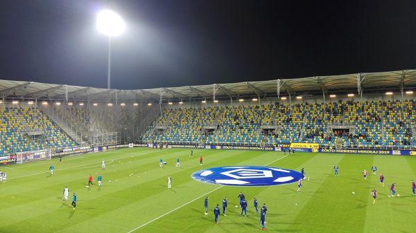 Arka - Zagłębie
