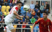 Powołania do kadry U-21 na mecze z Norwegią i Ukrainą