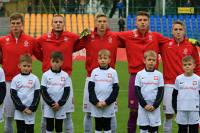 Powołania do reprezentacji U-19 na towarzyskie spotkania z Ukrainą