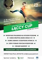 Turnieje: Międzynarodowy Turniej Piłkarski Łąccy Cup 2017