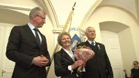 Poznań. Jubileusze 50 lat małżeństwa