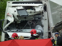 Wypadek pod Tarnowem Podgórnym