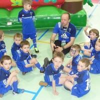Zdjęcie do odpowiedzi: Football Academy Zawiercie - rocznik 2008