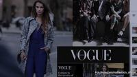 """Stylizacja Maffashion drugi raz doceniona przez """"Vogue"""""""