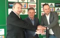 FC Wrocław Academy podpisało umowę ze Śląskiem