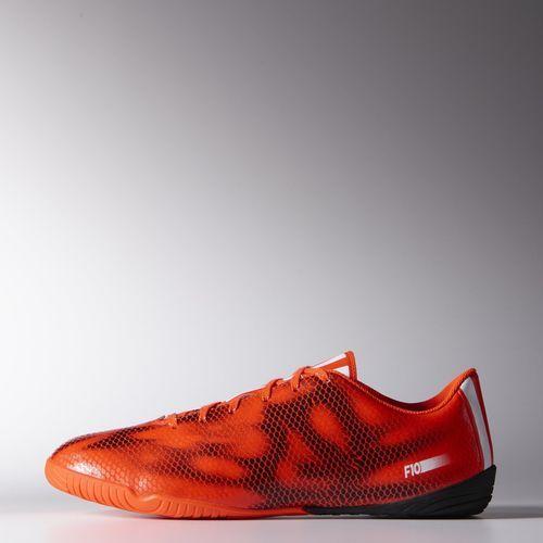 Halówki [galeria, ceny, sklepy]: Adidas F10 IN (personalizacja), 299 zł