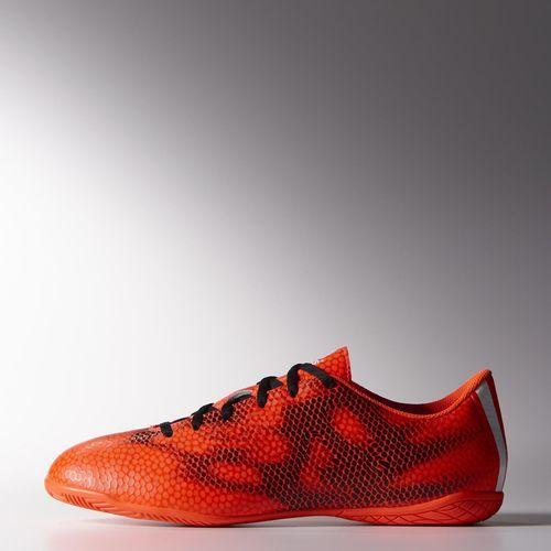 Halówki [galeria, ceny, sklepy]: Adidas F5 IN, 199 zł