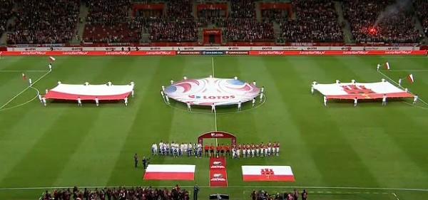 Polska - Gibraltar