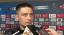 Mariusz Rumak - briefing prasowy