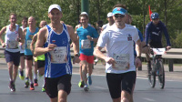 Poznań. Wings for Life World Run 2015