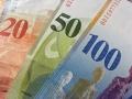 Wyższe raty kredytów we frankach po decyzji Szwajcarskiego Banku Centralnego
